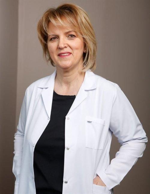 Uzm. Dr. Esra Elmalı