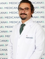 Op. Dr. Evren Sandal