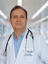 Prof. Dr. Evren Özdemir