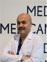 Op. Dr. Eyüp Coşar