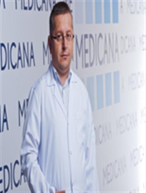 Uzm. Dr. Faik Ersoy