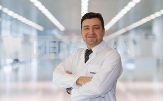 Doç. Dr. Fatih Karaahmet