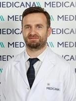 Uzm. Dr. Fatih Saygılı