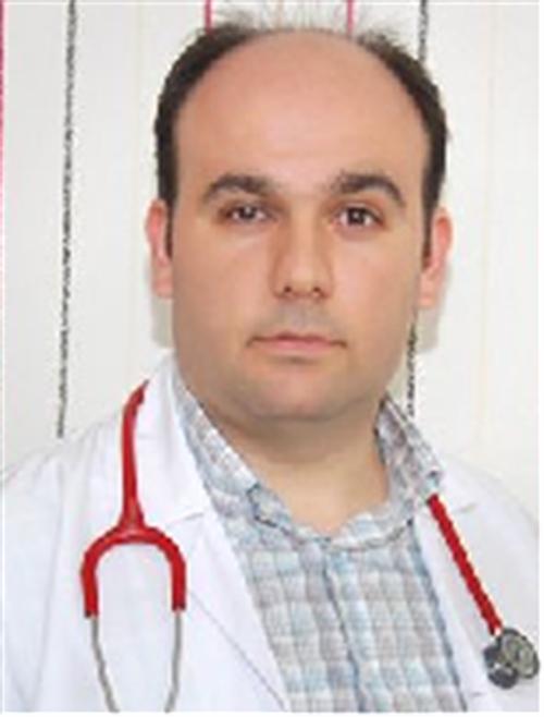 Uzm. Dr. Fatih İbrahim Arabacı