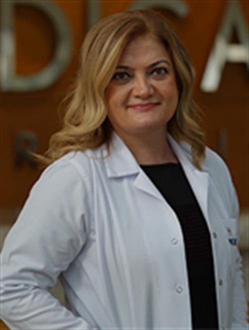 Dr. Öğr. Üyesi Fatime Yavuz