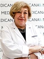Prof. Dr. Fatma Nurten Eskiyurt