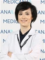 Op. Dr. Fatma Sezgin