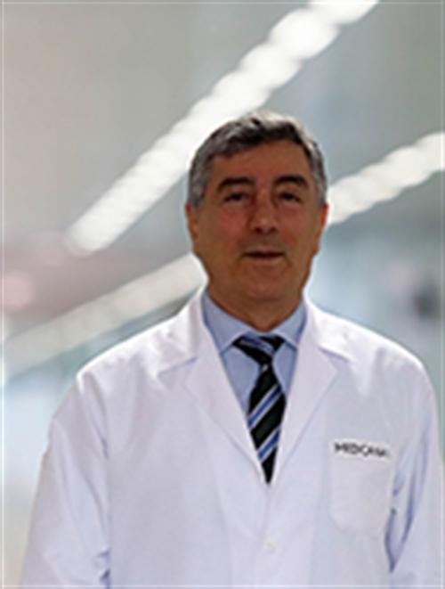 Prof. Dr. Faysal Gök