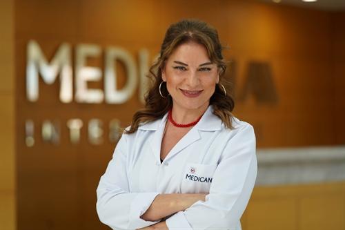 Uzm. Dr. Figen Yavlal