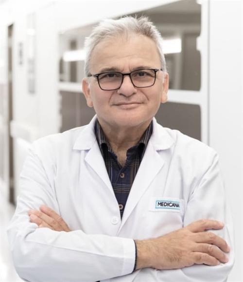 Op. Dr. Mehmet Galip Batu