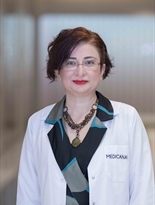 Uzm. Dr. Gamze Ergil