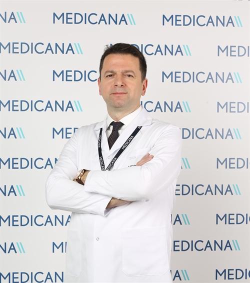 Prof. Dr. Ersin Öztürk