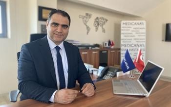 Medicana Sivas Hastanesi Genel Müdürlüğüne Biçkioğlu Atandı