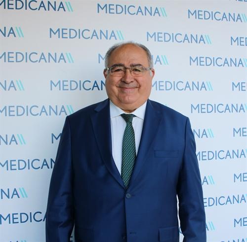 Prof. Dr. İlhan Sezgin