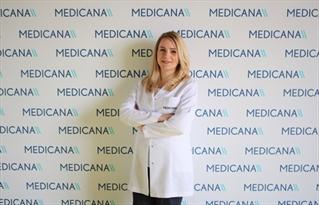 Uzm. Dr. Zeynep Gizem Ergün Özdel