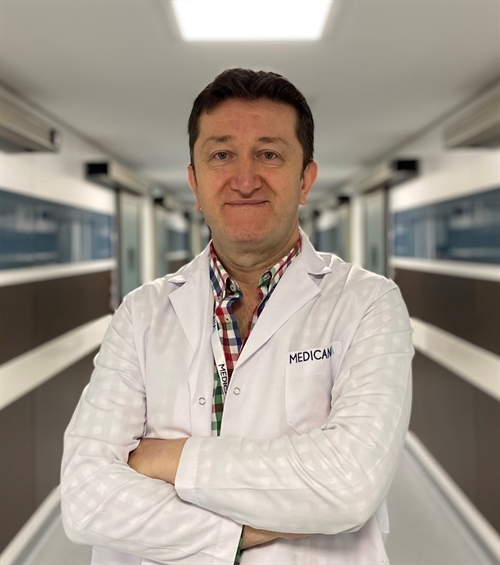 Op. Dr. Gökhan Kerci