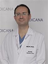 Prof. Dr. Gökhan Kurt