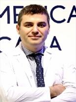 Prof. Dr. Gökhan Gökçe