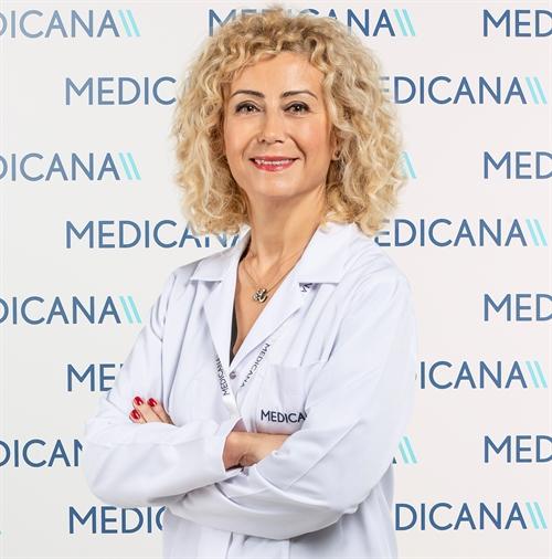 Uzm. Dr. Gülay Kaplan