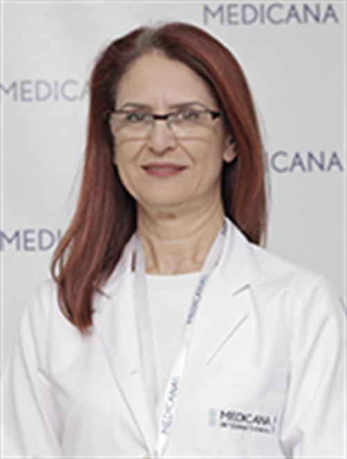 Uzm. Dr. Gülcan Erk