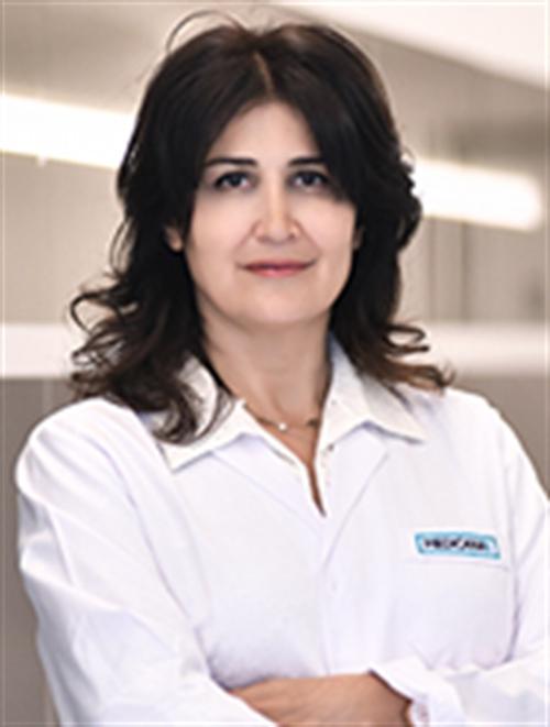 Uzm. Dr. Güler Göğüş