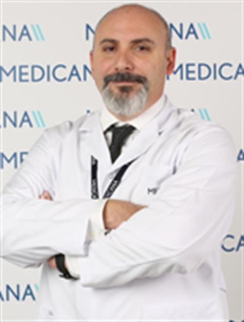 Uzm. Dr. Gültekin Murat Al
