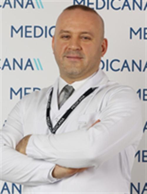 Uzm. Dr. Gültekin Orhan