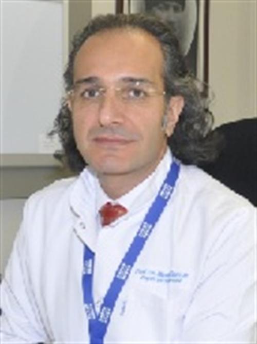 Prof. Dr. Mustafa Gürelik