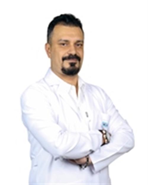 Dr. Hakan Kursal