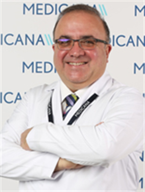 Prof. Dr. Hakan Seçkin