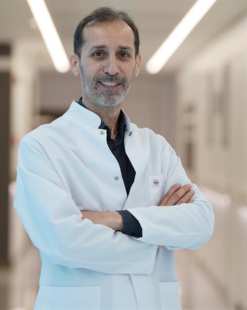 Doç. Dr. Hakan Somay