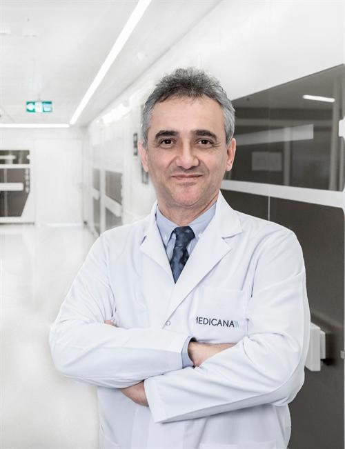 Prof. Dr. Murat Hakan Terekeci