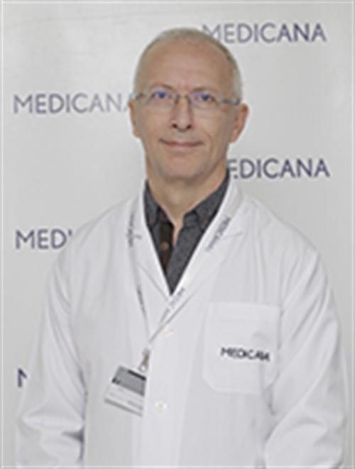 Dr. Öğr. Üyesi Hakan Yakupoğlu