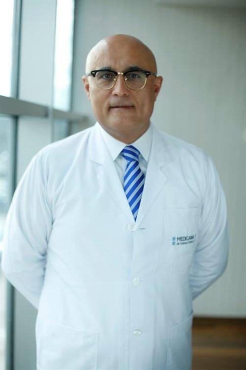 Uzm. Dr. Hakan Ulubay