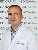 Doç. Dr. Halil Bozkaya