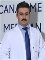 Dr. Öğr. Üyesi Halil İbrahim Erdoğan