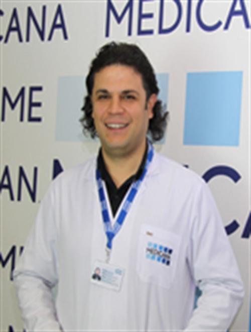 Dr. Öğr. Üyesi Hamza Hakan Türk