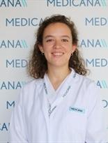 Dr. Dt. Hande Sarıcan Vaycan