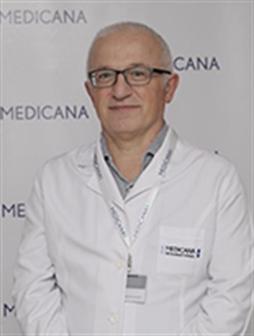 Dr. Harun İsak