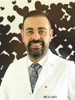 Doç. Dr. Hasan Yücel