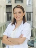 Uzm. Dr. Hatice Ak