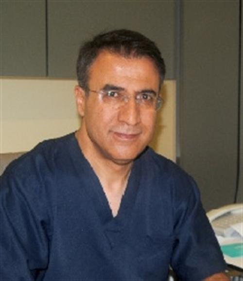 Prof. Dr. Hayati Öztürk