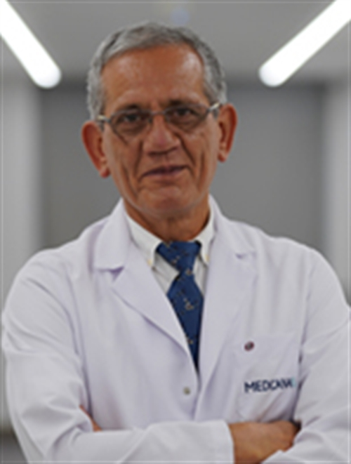 Uzm. Dr. Hayri C. Kara