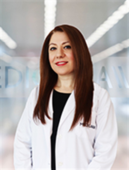 Doç. Dr. Bilge Duran Karaduman