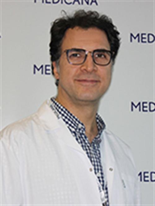 Prof. Dr. Şamil Hızlı