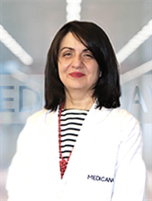 Op. Dr. Faika Ceylan Çiftçi