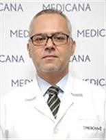 Dr. Öğr. Üyesi Herman Mayısoğlu