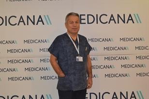 Op. Dr. Hikmet Karabacak