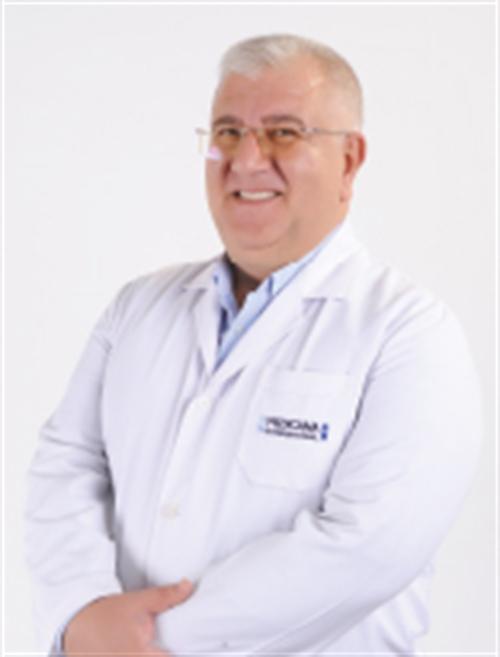 Dr. Hikmet Meteoğlu