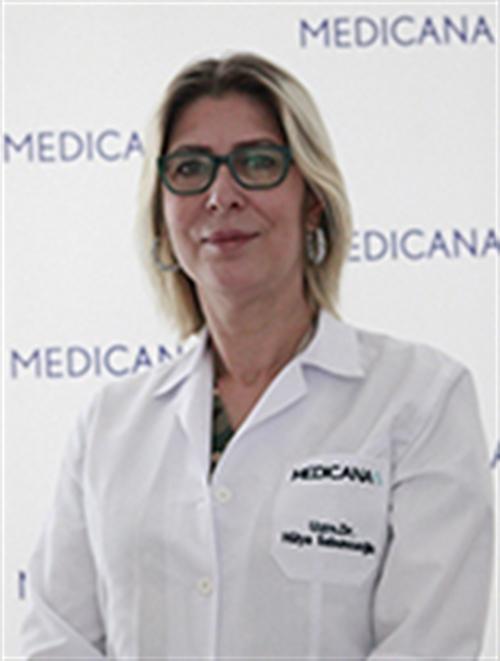 Uzm. Dr. Hülya Sabuncuoğlu